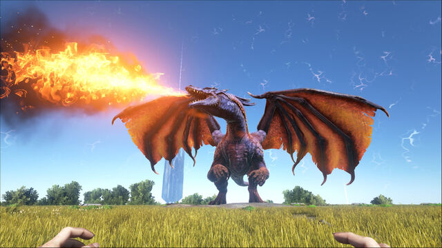 File:ARK-Dragon Screenshot 011.jpg