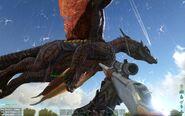 ARK-Dragon Screenshot 014