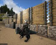 ARK-Pachycephalosaurus Screenshot 010
