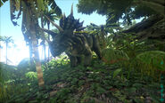 ARK-Triceratops Screenshot 005