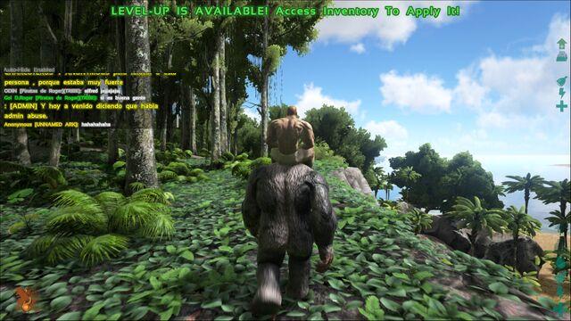 File:ARK-Gigantopithecus Screenshot 005.jpg