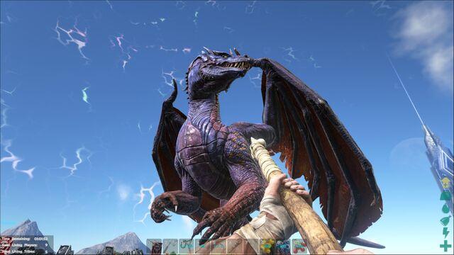 File:ARK-Dragon Screenshot 006.jpg
