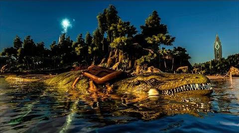 Spotlight Mosasaurus... and Dino Babies!