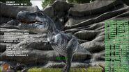 ARK-Tyrannosaurus Screenshot 007