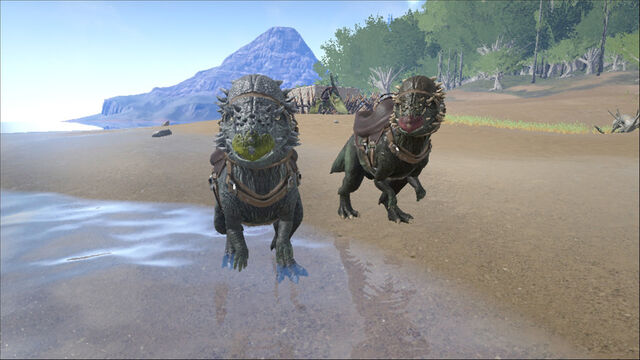 File:ARK-Pachycephalosaurus Screenshot 003.jpg