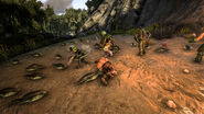 ARK-Leech Screenshot 001