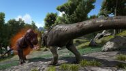 ARK-Alpha Rex Screenshot 001