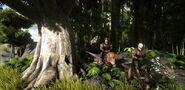 ARK-Pachycephalosaurus Screenshot 007