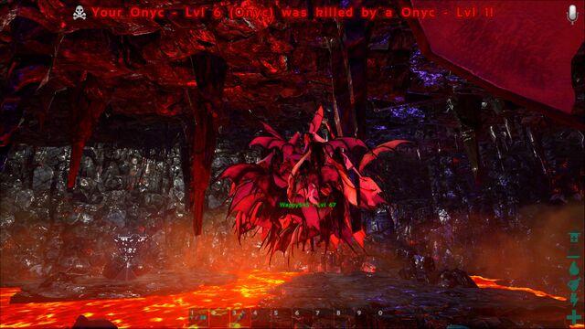 File:ARK-Onychonycteris Screenshot 002.jpg
