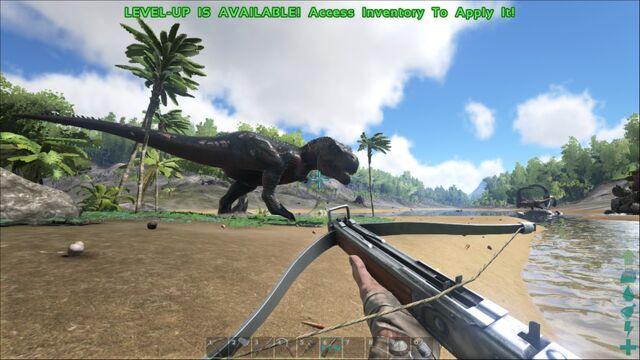 File:ARK-Tyrannosaurus Screenshot 005.jpg