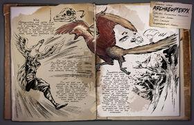 Archaeopteryx Dossier