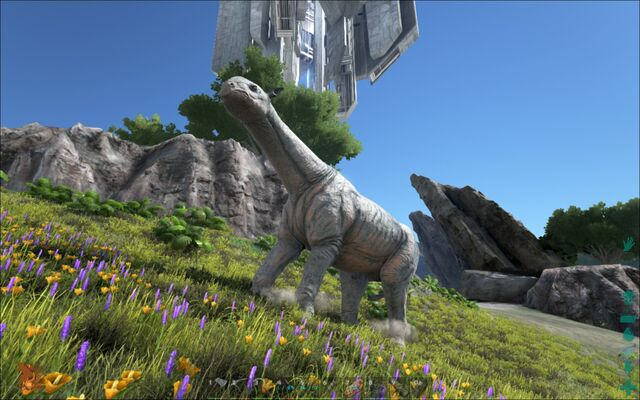 File:ARK-Paraceratherium Screenshot 006.jpg