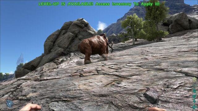 File:ARK-Mammoth Screenshot 001.jpg