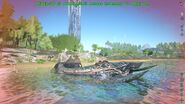 ARK-Plesiosaur Screenshot 005