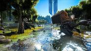 ARK-Quetzalocoatlus Screenshot 001