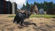 ARK-Terror Bird Screenshot 002