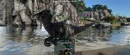 ARK-Raptor Screenshot 007