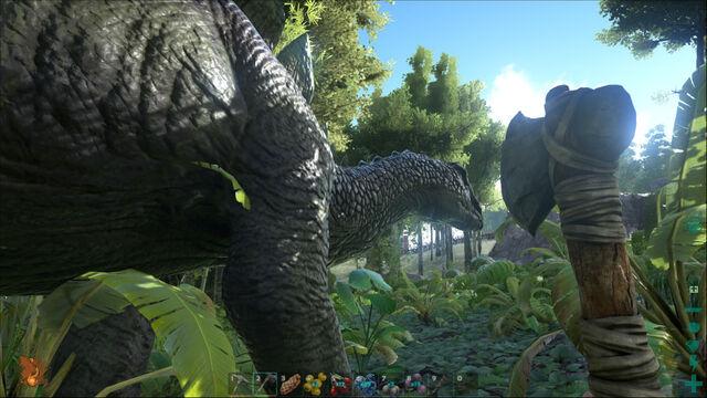 File:ARK-Stegosaurus Screenshot 005.jpg