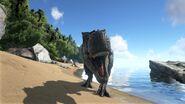 ARK-Tyrannosaurus Screenshot 004