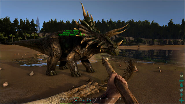 File:ARK-Triceratops Screenshot 006.jpg
