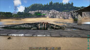 ARK-Sarcosuchus Screenshot 009