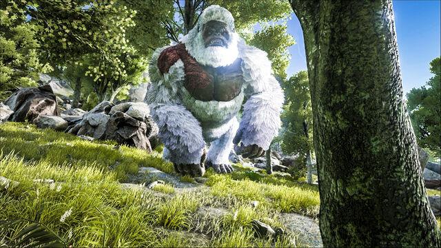 File:ARK-Megapithecus Screenshot 002.jpg