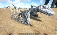 ARK-Dimorphodon Screenshot 006