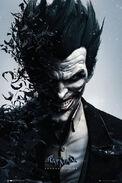 Joker batspromo