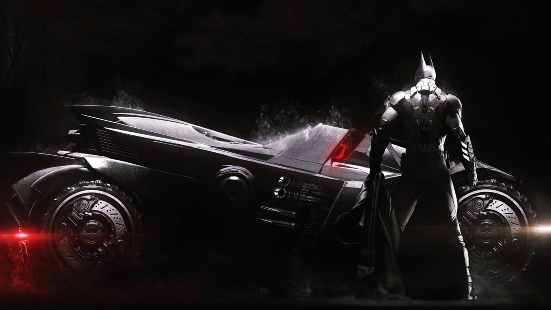 Image Batman Arkham Knight Wallpaper with  Arkham