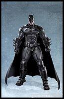 Batman-Origins