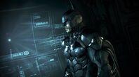 Batman-techvideo