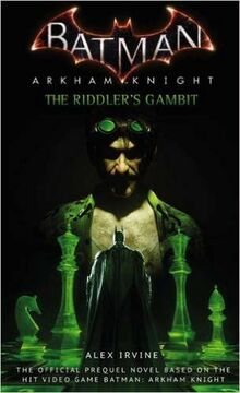 TheRiddlersGambit