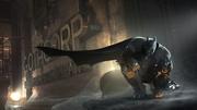 Batman arkham origins extreme environment suit