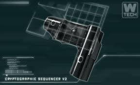 Cryoginec sequancer