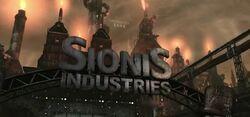 Sionis-Industries