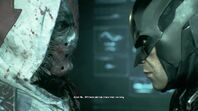 Batman Arkham Knight Azrael Most Wanted Mission Heir to the Cowl 1080p 60FPS 766
