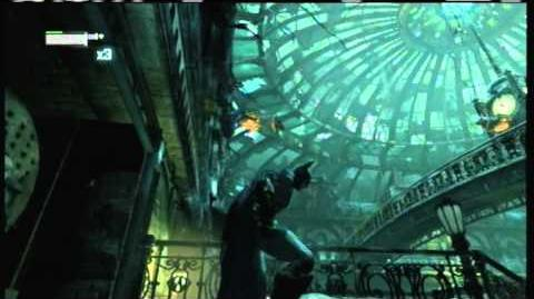 Batman Arkham City Walkthrough Part 8 Wonder City