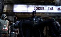 Joker dead