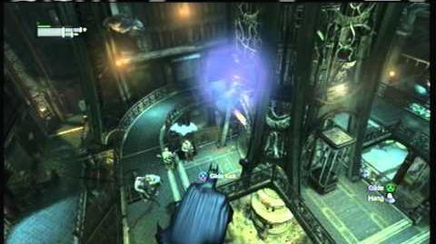 Batman Arkham City Walkthrough Part 7 Tracking the Assassin