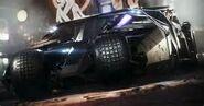 Arkham knight batmobile(1)
