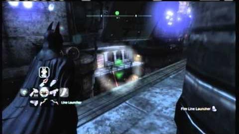 Batman Arkham City Walkthrough Part 13 Protocol Ten