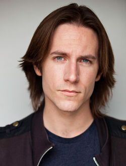 Matthew mercer