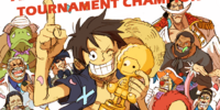One Piece Character Tournament 2009