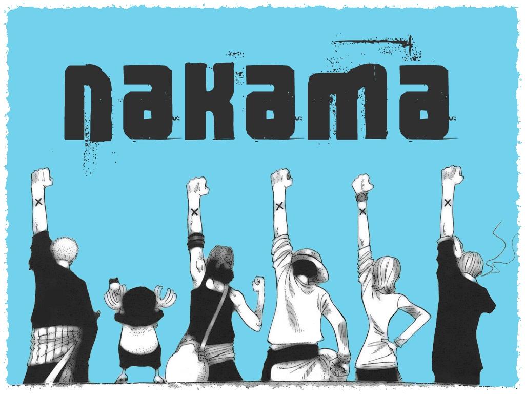 Nakama | Arlong Park Wiki | FANDOM powered by Wikia