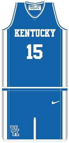 File:KentuckyWildcatsBasketballJersey 1998.jpg