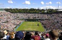 Wimbledon 2009 Tennis Betting