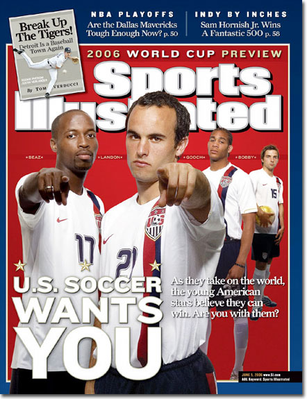Soccerwantsyou