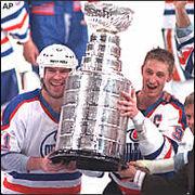 Gretzkymessieroilers