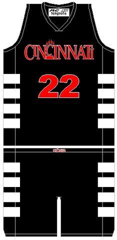 File:CincinnatiBearcatsBasketballJersey 2001.jpg