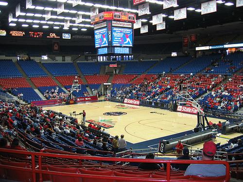 File:McKale Arena.jpg
